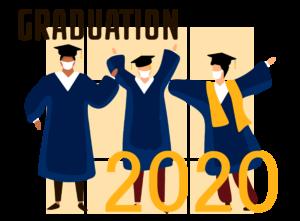 Graduation Graphics in El Paso