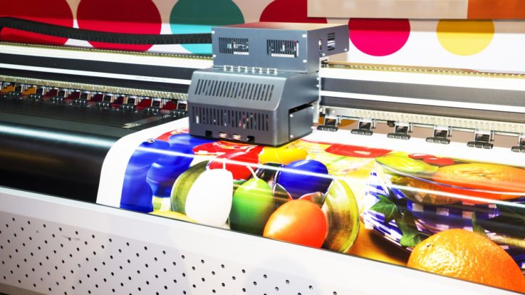 Business Benefits of Wide-Format Printing