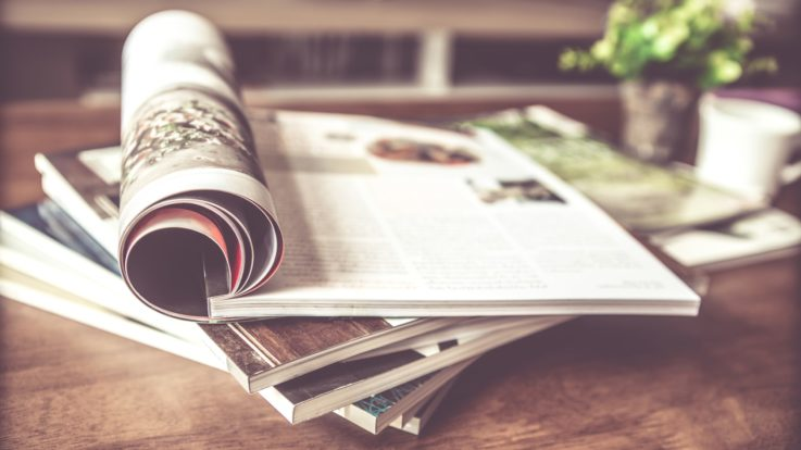 Why Print Media Is Not Dead In The Digital Age