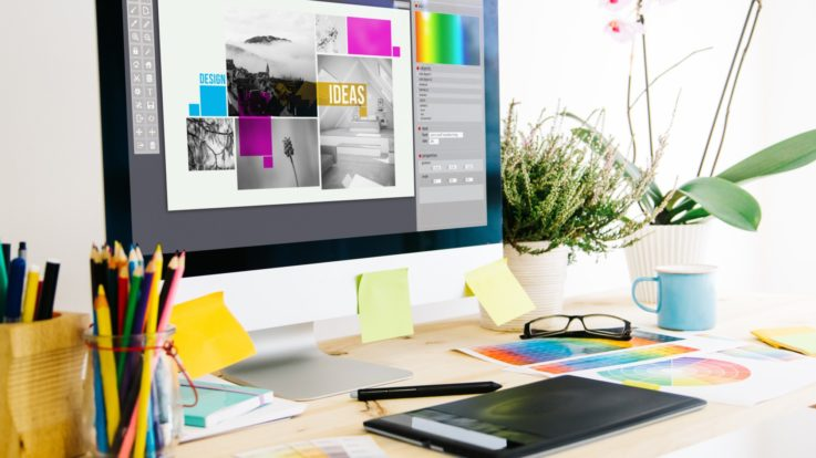 4 Essentials In What Makes A Good Graphic Design